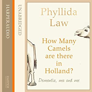 How Many Camels Are There in Holland? Audiobook