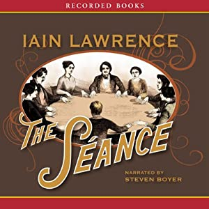 The Séance Audiobook