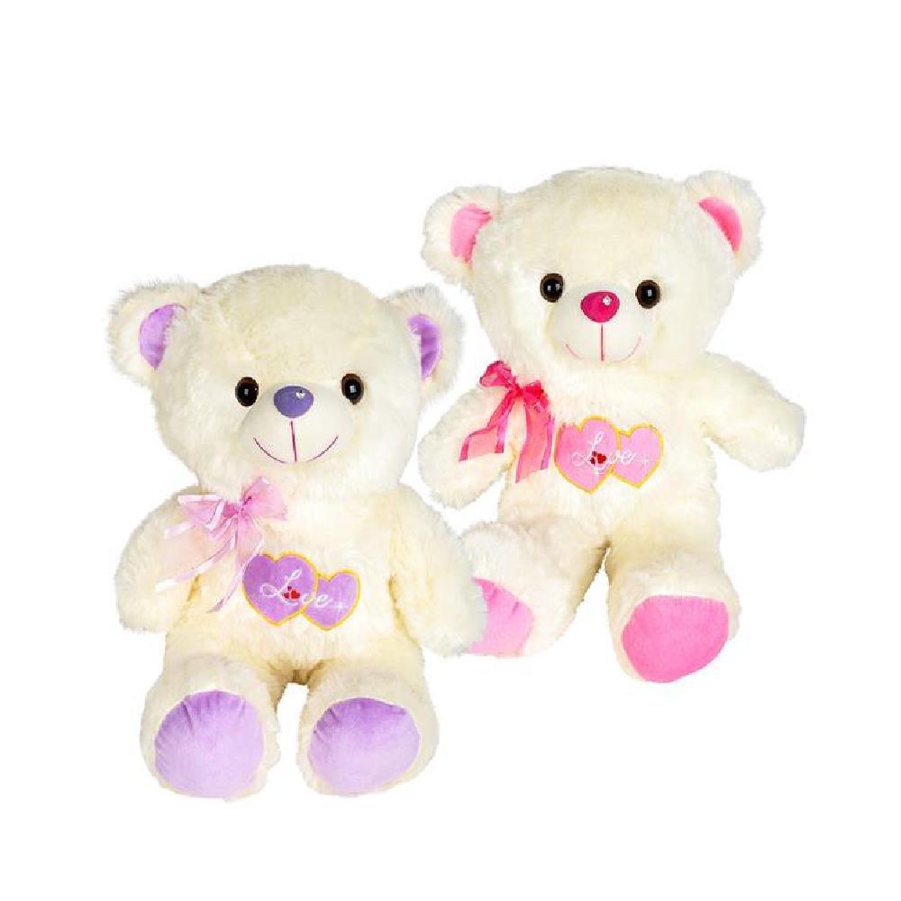 14'' Plush Valentine Bear