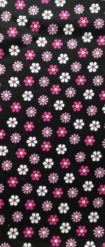Steering Wheel Cover Store Black Pink Floral Print Steering Wheel Cover