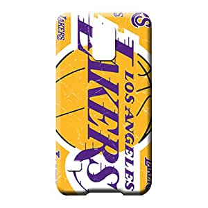samsung galaxy s5 case cover Fashionable trendy phone cases los angeles lakers nba basketball