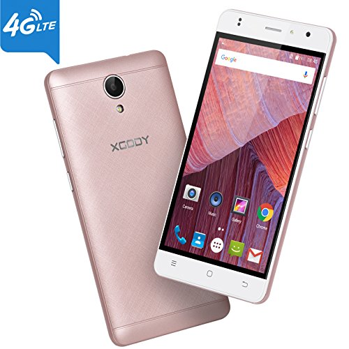 Xgody X200 Pro Unlocked 4G Smartphone 5 Inch HD Android 6.0