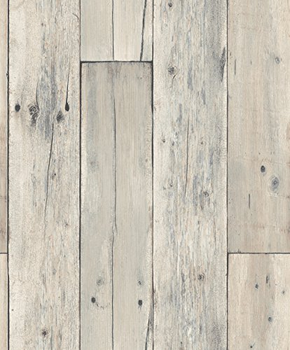 Blooming Wall: Faux Wooden Planks Wood Panel Wallpaper Wall Mural,20.8 In32.8 Ft=57 Sq Ft,,8e025 Yellow/green