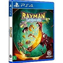 Rayman Legends - Lançamento - PlayStation 4