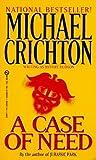 A Case of Need, Jeffrey Hudson, 1568950527