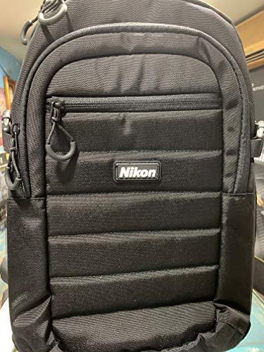 Jealiot Runner 0704  marketed by Nikon    Camera Case/camera bag/backpag for DSLR