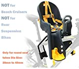 Bicycle Seat for - Kids Child Children Infant
