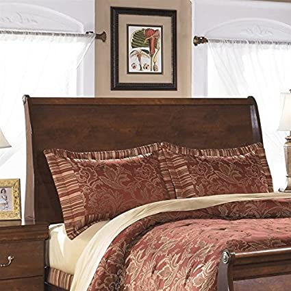 hei claire espresso pu furnishings rich a picket twin bed sleigh with house wid headboard fmt p