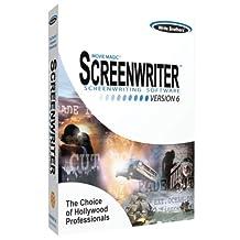 Write Brothers Movie Magic Screenwriter Version 6
