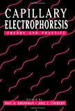 Capillary Electrophoresis : Theory and Practice, , 012304250X