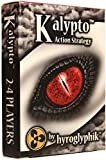 KALYPTO Action Magic Cards Game Like Magic - Ultimate Cards Party Competitive Trick Taking Game Action Packed Tactical Fantasy Roleplaying Cards Game Speed That Will Thrill Adults and Kids Equally