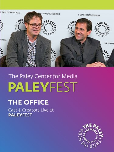 The Office  Cast   Creators Live At The Paley Center