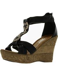 Women's Vivi-18 Fashion Wedge Sandals