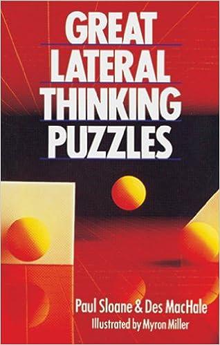 Elite Descargar Torrent Great Lateral Thinking Puzzles Fariña PDF