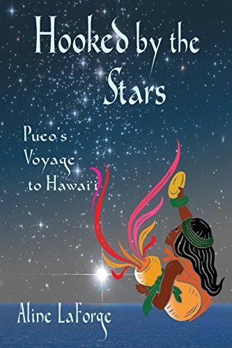 Hooked by the Stars: Pueo's Voyage to Hawai'i [LaForge, Aline] (Tapa Blanda)