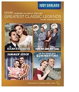 Legends - Judy Garland [Importado]