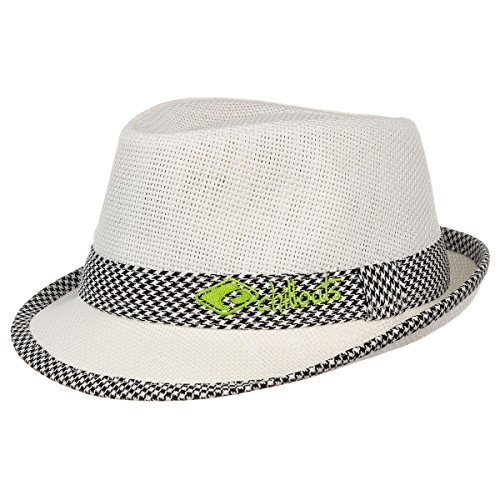 CHILLOUTS Adult's Havanna Hat 4244 34390-1-5-0
