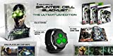 Splinter Cell Blacklist The Ultimatum PC Edition(Collector Box w/SPECIAL OPS Watch)