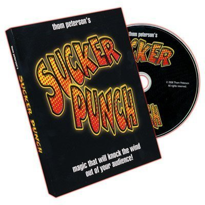 Sucker Punch by Thom Peterson - ()