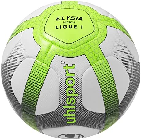 Ligue 1 Balón de fútbol Elysia Match – LFP – Liga 1 – Colección ...