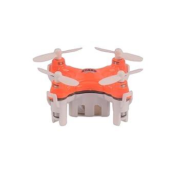 YouCute TINY! Cx Stars El Drone más pequeño del mundo Nano Drone ...
