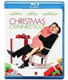 Christmas in Connecticut (BD) [Blu-ray] by Turner Classic Movie