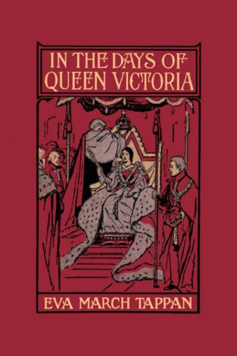 In the Days of Queen Victoria (Yesterday's Classics)