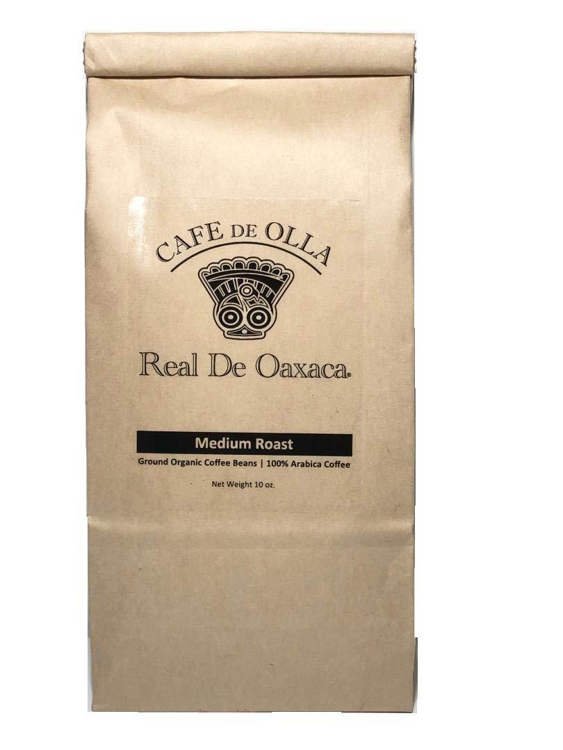 Cafe De Olla Real De Oaxaca 10 oz