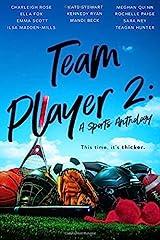 Team Player 2: A Sports Anthology Paperback