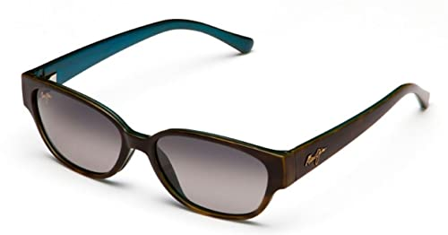 Amazon.com: Maui Jim Anini Beach Polarized – Gafas de sol de ...