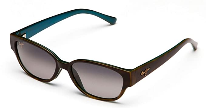 Maui Jim TostiPanini Beach rs26928 a Sunglasses Tortoise with Peacock Blue