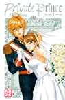 Private Prince, tome 5  par Enjoji