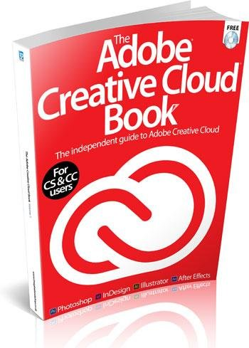 The Adobe Creative Cloud Book 2014 pdf epub