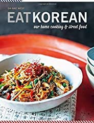 There's a great buzz around Korean food right now, as more and more people experience the fantastic, robust flavors of both classic Korean cooking and the Ameri-Korean strand that has developed from it. There are no better authors than Da-Hae...