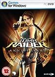 Tomb Raider: Anniversary (PC DVD)