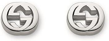 d2713b4f7 Gucci Women 925 Sterling Silver Stud Earrings - YBD35628900100U