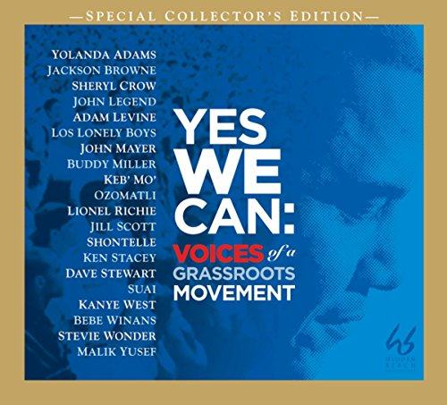 Yes We Can: Voices Of A Grassr...