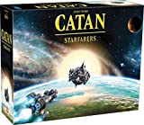 Catan Starfarers Second Edition | 3-4 Players 120 Minutes | Bundle with Again Products