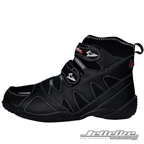 (Boots GRB 2.0 Race Boot PWC Jetski Ride & Race Jet Ski Gear (8))