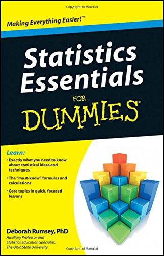 Pdf download statistics essentials for dummies deborah j rumsey pdf download statistics essentials for dummies deborah j rumsey top ebook fandeluxe Images