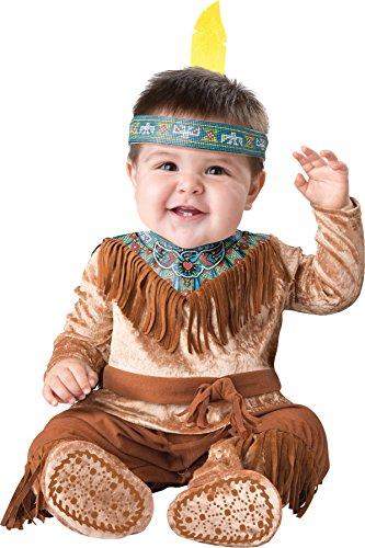 [UHC Baby Boy's Dream Catcher Funny Theme Fancy Dress Infant Halloween Costume, 12-18M] (Child Catcher Fancy Dress Costume)