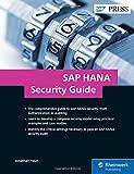 SAP HANA Security Guide (SAP PRESS)