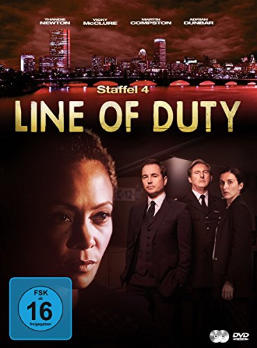 (Line of Duty - Cops unter Verdacht - Staffel 4 )