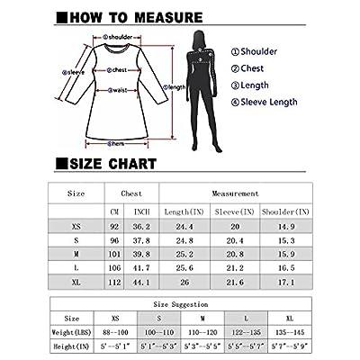 Women's 3/4 Sleeve Boyfriend Blazer Tailored Suit Coat Jacket at Women's Clothing store