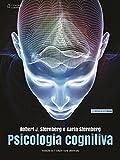 capa de Psicologia Cognitiva