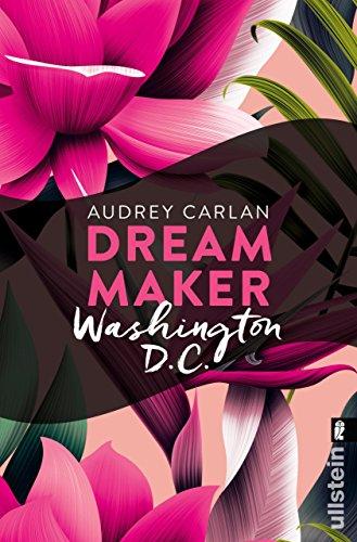 Dream Maker - Washington D.C. (Dream Maker City 8) (German Edition)
