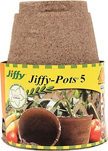 Jiffy, 6 Pack, 5