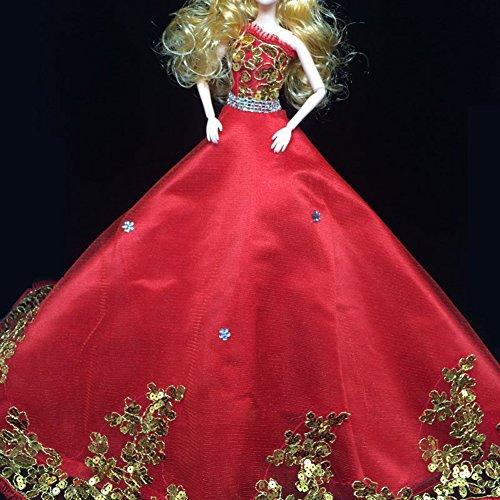 build a dream wedding dress - 5