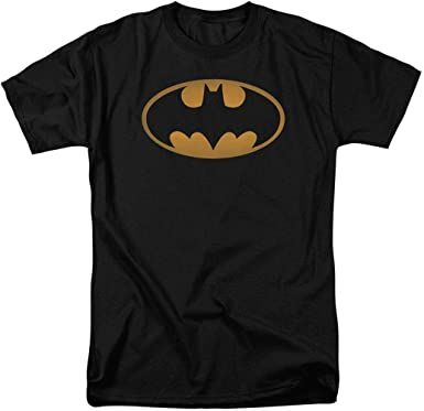 Dc Look Out Adult Regular Fit T-Shirt