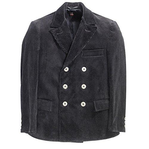 FHB Zunfthosen 50014-20-24 UWE Jacket, Schwarz, schwarz, 2066749